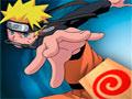 Naruto Tile Match - Jogue o tradicional mahjong com o tema Naruto. Encontre as peças que formam pares identicos para retirar do jogo e sempre comece pelas que estão livres nas pontas.
