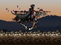 Necrorun 2.0 - Controle o cavaleiro em sua aventura exterminando os oponentes. Lute contra monstros passando por obstáculo, tendo que vencer para ganhar a imortalidade.