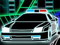 Neon Race 2 - Com seu carro neon pilote em alta velocidade nas pistas. Recolha o dinheiro para fazer melhoramento em seu veículo, chegando em primeiro lugar em cada rodada para ter um boa pontuação.