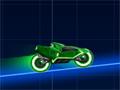 Neon Rider, Você está em um cenário futurístico e totalmente diferente do que já viu, com sua moto incrível. Seu objetivo é fazer manobras radicais para marcar pontos e passar de fase, só tome muito cuidado com obstáculos para não cair.