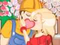 New York Crush - Nova York é o lugar ideal para namorar. Ajude o casal apaixonado se beijar, retire os objetos que irão aparecer para não ferir o rapaz, mas não demore muito para o tempo não esgotar.