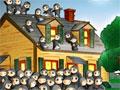 Ninja or Nun 2, Neste game você tem que ser muito observador de pequenos detalhes, para assim conseguir encontrar os ninjas que estão escondidos entre as freiras. Cuidado para não passar despercebido por você e perder a chance de captura-los, desvende todos os ninjas a cada estagio.