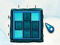 Nono Sparks The Ark - Preencha os tabuleiros com muita atenção. Complete os quadrados com os números solicitados, tanto na vertical como horizontal, lembrando que em cada estágio só existe uma solução correta.
