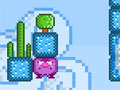 Este jogo é muito divertido, ele irá testar o seu raciocínio. Você tem que guiar o gato pelo labirinto para que ele consiga comer todos os peixes bônus e assim mudar de fase, conduza ele até o portal mas cuidado para não passar direto pelas sardinhas.