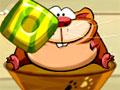 Oh My Candy - Leve o doce até o hamster. Passe por diversos obstáculos em cada nível, seja agil para que tudo ocorra perfeitamente.
