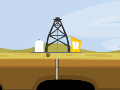Administre e seja um dos maiores famosos no ramo de petróleo, procure novos poços, monte suas proprias estações de estração e ganhe dinheiro para aumentar sua capacidade produtiva.