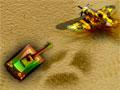 Operation Desert Sabre - Pilote seu carro tanque pelo deserto. Sua missão é detonar os inimigos e recolher os baús com ouro, seja experto para não ser atingido e encontre o míssil para completar a fase.