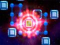 Orbox C - Movimente os blocos pelo cenário e marque muitos pontos. Encontre maneiras de passar de cubo em cubo e chegar até a saída e assim completar cada missão do game.