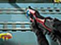Palisade Guardian 3 - Defenda sua base da invasão dos inimigos. Use suas armas futurista para detonar todos os monstros, mire e atire com exatidão para ir concluindo cada estágio.