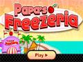 Papas Freezeria - Você arrumou um novo emprego em uma badalada sorveteria. Sua missão é anotar os pedidos e prepará-los corretamente, siga as instruções e tudo correrá perfeitamente.