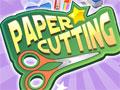 Jogo Paper Cutting, que tal fazer umas montagens com papel?, neste game isso sera possivel, utilize todos os itens disponíveis, entre eles o estilete, a tesoura, o canetão, etc... Faça lindos cortes e divirta-se!