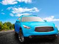 Park Your SUV - Você está testando sua nova SUV em um estacionamento. Use toda a sua habilidade para pilotar um carro grande em um espaço pequeno, tenha muito cuidado para não bater seu veículo.