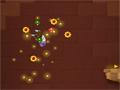 Em Pendulums II seu objetivo é chegar até o topo de cada nível, pegue os ouros e diamantes para ganhar pontos e tome cuidado com os obstáculos e os inimigos, pegue fechas e portais para chegar mais rápido.
