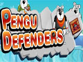 Pengu Defenders - Os pinguins resolveram dar um basta nos ursos. Mire e atire com seu canhão de bola de neve e destrua cada um, quanto menos munição utiliza melhor será sua pontuação.