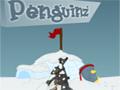 Em Penguinz seu objetivo é ajudar um pingüim a acabar com todos os seus inimigos atirando para todos os lados, tome muito cuidado e sobreviva aos ataques dos rivais, aproveita para comprar armamento e ficar super poderoso neste Jogo.