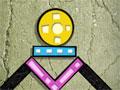 Perfect Balance 3, O seu objetivo nesse jogo é equilibrar as peças em cima de uma pilastra e não deixar elas cair. Usando sua inteligencia para conseguir um ângulo perfeito para total equilíbrio, a cada nova fase o game vai se tornando mais difícil. Então elabore uma posição ideal para as peças, analise bem suas jogadas.