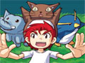Jogo Pet Battle, cl�ssico game no estilo vertical, seu objetivo � acabar com todos os inimigos que aparecer em seu caminho, recolha todas as moedas e itens para deixar voc� mais poderoso, se defenda e elimine todos, divirta-se!