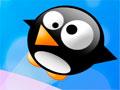 Pingu's Quest - Ajude o pequeno pinguim  pegar os peixes pelo cenário. Fique atento em cada detalhe para direcionar corretamente ele até comida.