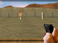 Você tem apenas 4 balas para mostrar que é um atirador de verdade, marque a maior pontuação em todos os níveis de dificuldade.