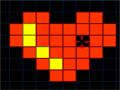 PixaFixa, é um jogo de memoria, seu objetivo é preencher os quadrados com a respectiva cor que representa o desenho mostrado na tela, completo todo a figura e passe para o próximo nível do jogo, seja rápido para ganhar muitos pontos.