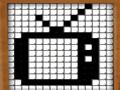 Jogo - Pixel Shuffle, Através de uma imagem em formato de pixel você deve fazer a organização das peças que estão espalhadas pelo cenário do game. Seja rápido e teste seu raciocínio para completar todas as missões que o game apresentar. Seja rápido por que o tempo é seu inimigo!
