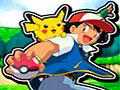 Pokemon Catch Journey - Recolha todas as cabeças do Pikachu pelo cenário. Pilote um caminhão sobre uma pista cheia de obstáculos perigosos, tenha o cuidado para não capotar e seja ágil para completar sua tarefa.