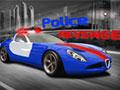Police Revenge - Pilote o carro da polícia para manter a ordem dentro do limite. Mostre sua habilidade no volante, suba e desça as ruas em busca dos alvos que precisam ser destruídos.