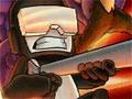 Portal Panic - Mostre toda a sua coragem ao resgatar seus amigos que foram pegos pelos vilões. Passe por inumeros obstáculo para alcançar seu objetivo e fique atento com as armadilhas pelo caminho.