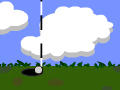 Que tal uma partida de Golf?, divirta-se com Power Golf, seu objetivo é levar a bola até o buraco, você vai precisar em alguns momentos usar os itens que fica durante o percurso da bola.