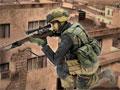 Pro Sniper, Você é um atirador de elite e sua missão é acertar o alvo com seu fuzil. A cada novo nível, você vai perceber que ficará muito emocionante suas missões, tendo que utilizar visão noturna e seu alvo mudará a cada fase.