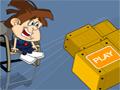Neste jogo o seu objetivo é usar o seu raciocínio para deixar as caixas em seus devidos lugares marcados em cada nível.