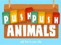 Push Push Animals - Os animais estão em perigo e precisam de sua ajuda. Clique nos blocos para movimenta-los, deixando em uma linha com mesma combinação, seja rápido para salva-los e ganhar muitas medalhas por isso.