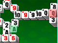 Pyramid Mahjong Solitaire - Jogue mahjong de uma forma diferente. Combine as peças forma o valor 13, seja ágil para concluir cada etapa com exatidão sendo que o Rei é 13 pontos, Rainha é 12 pontos, Jack é 11 pontos e Ás é 1 ponto.