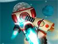 Quantum Patrol - Com seu robô cumpra diversas missões no jogo. Passe por todo o percurso e ative nos inimigos, use suas habilidades para enfrentar essa grande guerra.