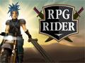 RPG Rider - Escolha um moto e fa�a um passeio incr�vel. Salte sobre as montanhas para marcar muitos pontos, recolha itens que voc� encontrar pelo caminho e divirta-se!