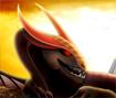 Derrube os dragões antes que eles soltem fogo em você.