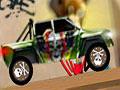 Rage Truck 2 - Pilote o seu carro truck pelo cenário. Percorra toda a cidade bem confiante em suas habilidades, controle o seu monster há toda velocidade.