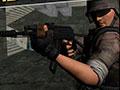 Rapid Gun 2 - Mostre tudo o que você aprendeu no treinamento militar. Existe diversos soldados inimigos espalhados, sua missão é exterminar cada um que aparecer pelo seu caminho