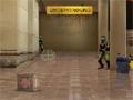 Neste jogo você esta no meio de um tiroteio em pleno estação de metrô, e a sua tarefa é eliminar com todos os seus inimigos o mais rápido que você conseguir.