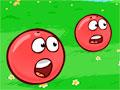 Red Ball 4 - Recolha o maior número de estrelas pelo cenário. Use o raciocínio para encontrar a melhor maneira de usar os obstáculos ao seu favor, role a bolinha evitando que ela se transforme em quadrado.