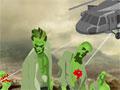 Redneck Vs Zombies - Você está abordo de um helicoptero com uma metralhadora e tem completar sua tarefa. Mire e atire nos zumbies que estão nas ruas, seja ágil pois seu transporte tem que prosseguir a viagem.
