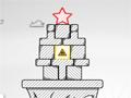 Redstar Fall vai trabalhar o seu raciocínio, seu objetivo é fazer com que a estrela chegue até a plataforma, para isso basta você clicar nas peças para elimina-las, faça combinações e logicas e passe por diversos níveis.