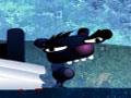 Rew - Um grande mistério ocorreu na morte de Rew e você tem que solucionar. Clique nos objetos para ocorrer uma reação em cadeia, fique atento na história pois ela está acontecendo de trás para frente então observe atentamente os detalhes.