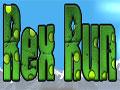 Rex Run - Controle um dinossauro por um desfiladeiro da morte. Corra saltando pelos buracos tendo cuidado para não cair e tente chegar o mais longe possível, recolhendo todas as moedas pelo caminho. Supere seus recordes a cada nova jogada.