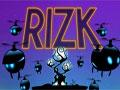 Rizk - Você está em um planeta repleto de energia e tem que mandar os coletores pegar o poder. Sua missão é criar estrategias para defender a base, quanto mais recolher o poder maior vai ficar a força dos defensores.