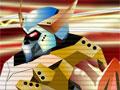 Robo Revolt - Os robôs se revoltaram e agora querem destruir tudo e todos que encontram. Controle um personagem para que ele destrua os inimigos, recolha as armas que irão aparecer no decorrer das fases e use contra os adversários.