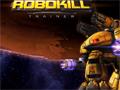 Em Robokill Trainer seu objetivo é acabar com todos os inimigos invadindo a base deles com seu robô, ganhe pontos e atualize seu armamento para combater todos e vencer a guerra.