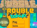 Rubble Trouble Tokyo - Colabore com os trabalhos destruindo todos os prédios que estão para ser demolidos. Use as ferramentas disponíveis em cada explosão para derrubar todos os edifícios e ganhar muito dinheiro.