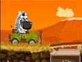 Safari Time - Ajude a zebra passear pelo safari sem perigo. Clique sobre os objetos para retirar ou colocar emcima de alguns obstáculos, quanto mais rápido for em cada nivél mais pontos ganha.