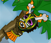 Ven�a a competi��o entre os guerreiros para ganhar o cora��o da Princesa Fabiola, e virar o novo chefe de uma tribo de guerreiros selvagens.
